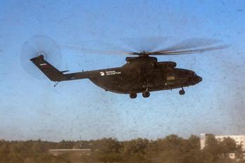 901 - Rostvertol-Avia Mil Mi-26