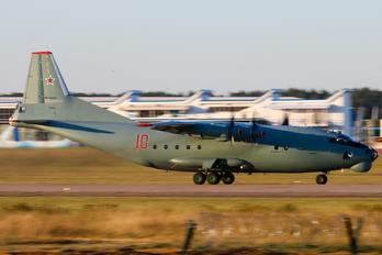 RF-94210 - Russia - Air Force Antonov An-12 (all models)