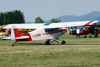 I-COMB - Private Piper L-18 Super Cub