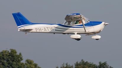 PH-ATW - Sand Air Reims F/FR172 Reims Rocket (all types)