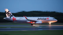 JA15JJ - Jetstar Asia Airbus A320 aircraft