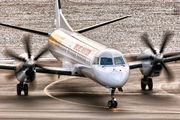 SE-LSE - Malmo Aviation SAAB 2000 aircraft