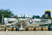 NX228JK - Private North American T-28B Trojan aircraft