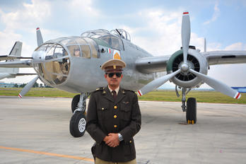 - - Mexico - Air Force - Aviation Glamour - Military personnel