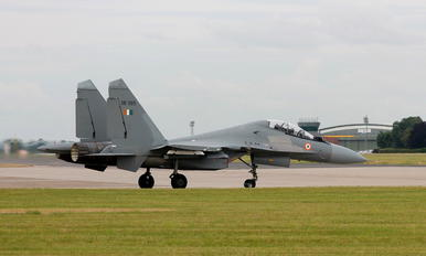 SB065 - India - Air Force Sukhoi Su-30MKI