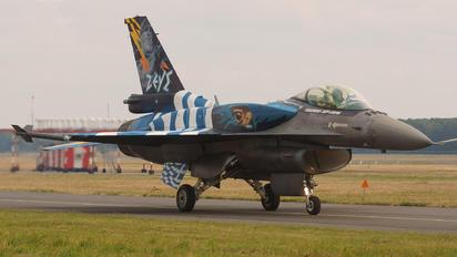 505 - Greece - Hellenic Air Force Lockheed Martin F-16C Fighting Falcon