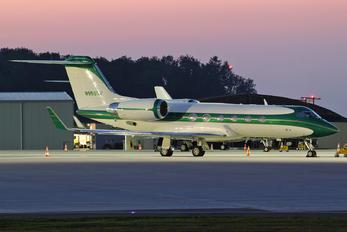 N950DM - Private Gulfstream Aerospace G-IV,  G-IV-SP, G-IV-X, G300, G350, G400, G450