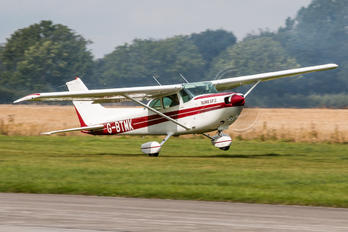 G-BTMK - Private Cessna 172 Skyhawk (all models except RG)