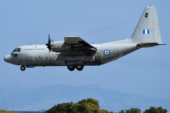 300 - Greece - Hellenic Air Force Lockheed C-130H Hercules