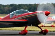 JY-RFC - Royal Jordanian Falcons Extra 300L, LC, LP series aircraft