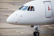 HB-JVM - Helvetic Airways Embraer ERJ-190 (190-100) aircraft