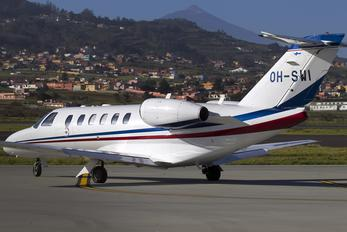 OH-SWI - ScanWings Cessna 525A Citation CJ2