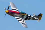 PH-PSI - Private North American P-51D Mustang aircraft