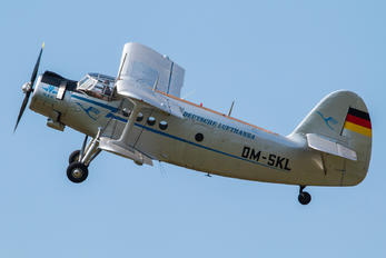 DM-SKL - Classic Wings Antonov An-2
