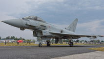 M.M.7278 - Italy - Air Force Eurofighter Typhoon S aircraft
