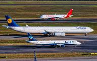 PR-AXU - Azul Linhas Aéreas Embraer ERJ-195 (190-200) aircraft