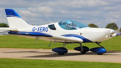 G-XERO - Private CZAW / Czech Sport Aircraft SportCruiser