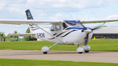 G-RCHE - Private Cessna 182T Skylane