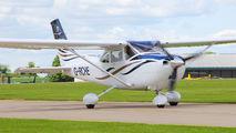 G-RCHE - Private Cessna 182T Skylane aircraft