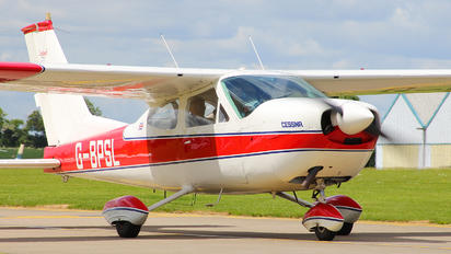G-BPSL - Private Cessna 177 Cardinal
