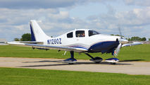 N1280Z - Private Columbia Aircraft LC41 Columbia 400 aircraft