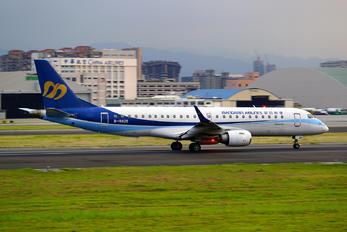 B-16826 - Mandarin Airlines Embraer ERJ-190 (190-100)