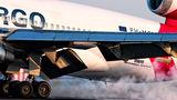 Martinair Cargo McDonnell Douglas MD-11F PH-MCP at Amsterdam - Schiphol airport