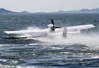 CS-UOU - Private SeaMax M22
