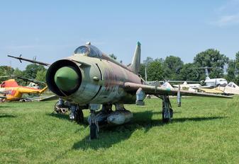 4242 - Poland - Air Force Sukhoi Su-20