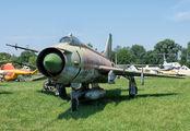 4242 - Poland - Air Force Sukhoi Su-20 aircraft