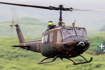 41841 - Japan - Ground Self Defense Force Fuji UH-1J