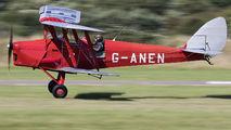 G-ANEN - Private de Havilland DH. 82 Tiger Moth aircraft
