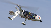 G-ULUL - Private Rotorsport Calidus aircraft