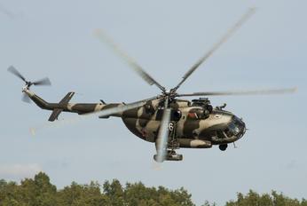 26 - Belarus - Air Force Mil Mi-8MT