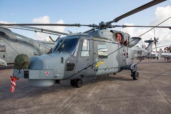 ZZ379 - Royal Navy Agusta Westland AW159 Lynx Wildcat AH.1