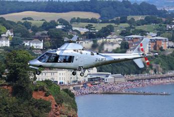2-LIFT - Private Agusta / Agusta-Bell A 109A Mk.II Hirundo