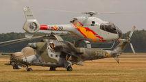 HE.25-11 - Spain - Air Force: Patrulla ASPA Eurocopter EC120B Colibri aircraft