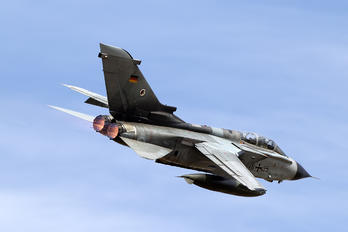 46+35 - Germany - Air Force Panavia Tornado - ECR