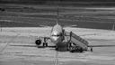 Aeroflot - Airbus A320 VQ-BRW