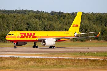 RA-64024 - DHL Cargo Tupolev Tu-204C