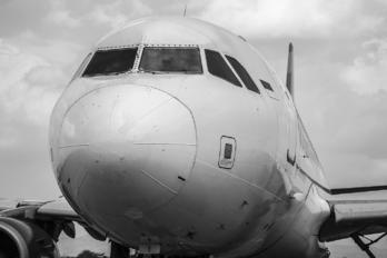 PK-GLG - Citilink Airbus A320