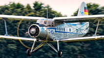 DM-SKL - Classic Wings Antonov An-2 aircraft