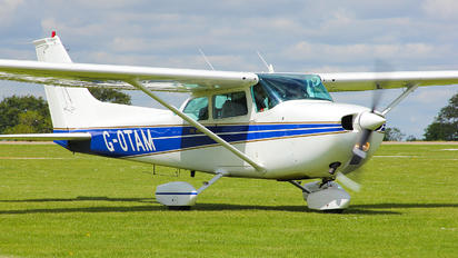 G-OTAM - Private Cessna 172 Skyhawk (all models except RG)