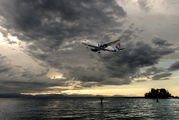 4X-ABF - Israir Airlines Airbus A320 aircraft