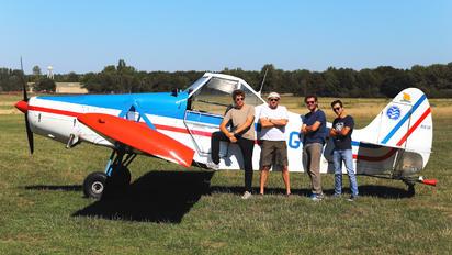 F-GFTY - Private Piper PA-25 Pawnee