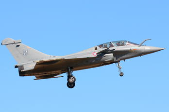 113-FG - France - Air Force Dassault Rafale B
