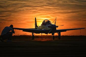 """FAB5963 - Brazil - Air Force """"Esquadrilha da Fumaça"""" Embraer EMB-314 Super Tucano A-29B"""