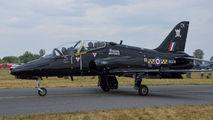 XX339 - Royal Air Force British Aerospace Hawk T.1/ 1A aircraft