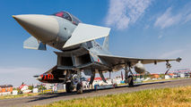 30+42 - Germany - Air Force Eurofighter Typhoon T aircraft
