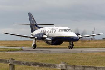 G-JIBO - Links Air Scottish Aviation Jetstream 31